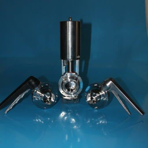 Zenith-Sanitary-Hygienic-Stainless-Steel-Butterfly-Valves-Actuators